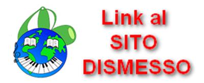 Link a sito dismesso