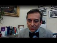 Relazione del 26 gennaio 2021: Ciambrone e Piscozzo